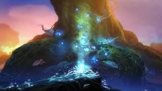 오리와 눈먼숲 -2- (좋은음악과 멋진그래픽 그리고 발컨...)