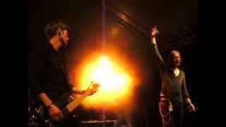 Squealer - Thrasher - Live @ Rock in Schroth 2013