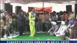 gurdas mann part8 after accident .mpg