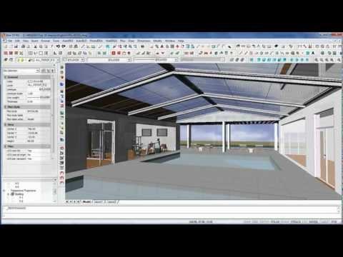 Mejores aplicaciones para hacer planos de casas doovi for Hacer plano casa facil