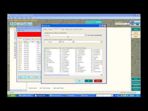 EVE Agent   How to Send Out Automatic Servicing Reminders