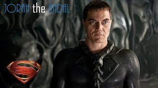 Man of Steel - General Zod Suite (Theme)