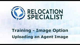 Training Videos - Uploading an Agent Image