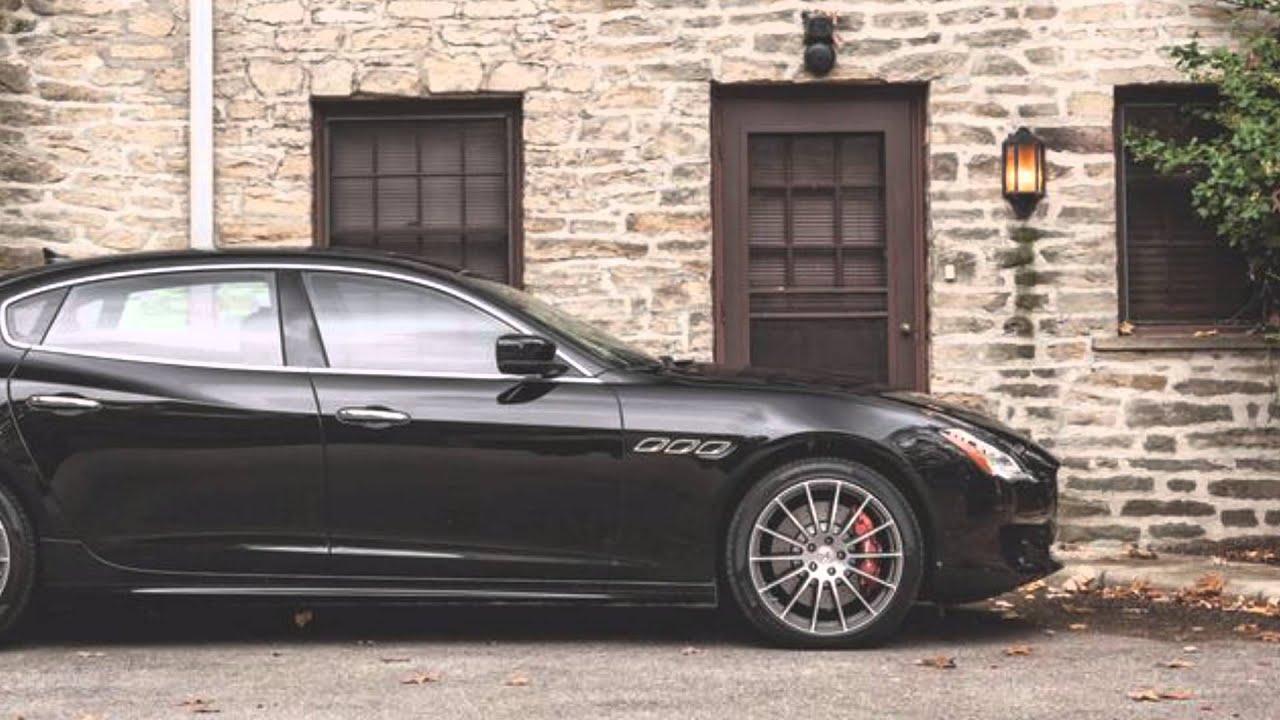 Aston martin quattroporte idea di immagine auto 2015 aston martin rapide s vs 2015 maserati quattroporte gts youtube sciox Images