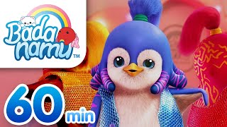 World Penguin Day Compilation l Nursery Rhymes & Kids Songs