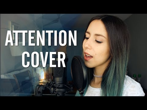 ATTENTION | Charlie Puth (COVER)