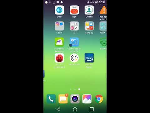 Unlock LG G5 Sprint - LS992 ZVE Unlocked - LS992ZVF Unlocked #1