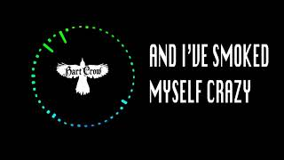 Whiskey Aint Workin Lyric Video | Bart Crow YouTube Videos