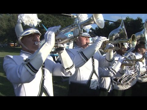 FNF Band of the Week, Kecoughtan High School