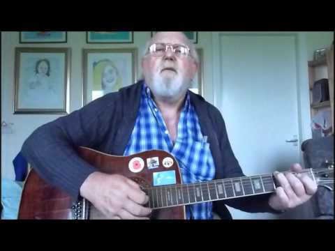 12-string Guitar: Senior Moments (Including lyrics and chords)