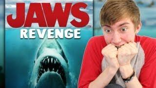 JAWS REVENGE (iPhone Gameplay Video)