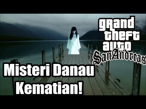 Misteri Danau Kematian!! | Grand Theft Auto Extreme Indonesia(DYOM)