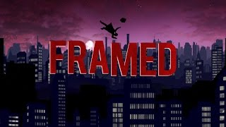Framed (by Loveshack Entertainment Pty Ltd) - Universal - HD Walkthrough Trailer - Part I/II