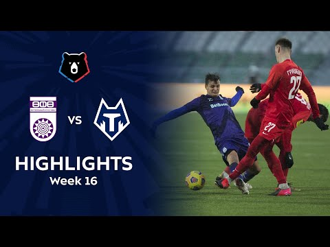 Highlights FC Ufa