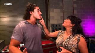 WWE NXT: Maxine