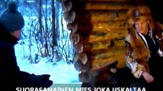MARKO LIND- VAKAVA SAIRAUS VAATII TEHOKKAAT LÄÄKKEET