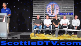 Hot Rod Builder Panel Powered By HRIA The SEMA Show 2017