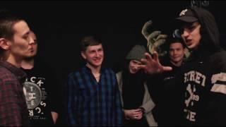 Ultimatum battle  (Набережные Челны) : КАУФМАН VS ROBV