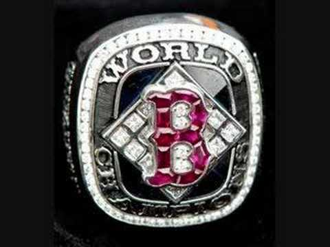 A Boston Red Sox Christmas!!!