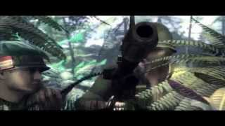 (01)Let's Play  Vietcong 2   #01   [Full HD]
