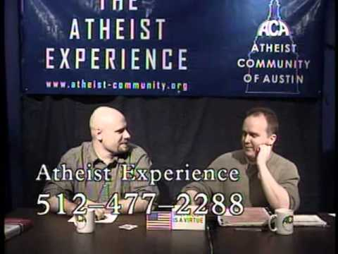 Atheist Experience #535 with Matt Dillahunty and Ashley Perrien from YouTube · Duration:  1 hour 27 minutes 57 seconds