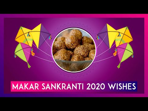 makar-sankranti-2020-wishes:-whatsapp-messages,-greetings-&-quotes-to-send-on-harvest-festival