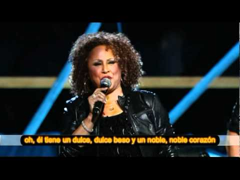 A Fine Fine Boy - Bruce Springsteen & Darlene Love con subtítulos en español mp3