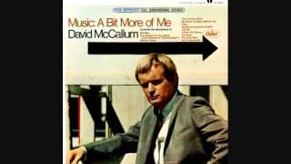 David McCallum - The Edge - Hip Hop Instrumental (FREE)