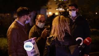 French Ahmadi Muslims Condemn Recent Attack in Paris