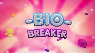 Bio Brick Breaker