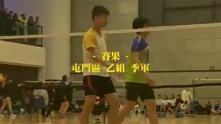 Publication Date: 2019-02-20 | Video Title: 校際羽毛球比賽Highlight (2)