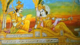 A Brahmanand Bhajan :Shri Krishana kahe nirdhara : S.S. Ratnu
