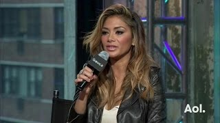 Nicole Scherzinger on NBC