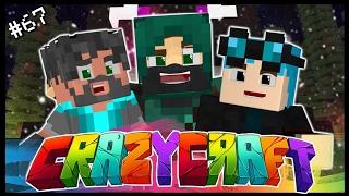 WHERE IS CRAZY CRAFT!?! |  Ep 67 | Minecraft Crazy Craft 3.0