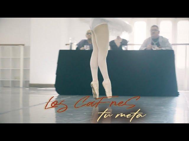 Los Cafres - Tu meta (video oficial)