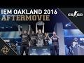 IEM Oakland 2016 Aftermovie Official NiP Team Song By John De Sohn mp3