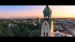 """""""Innstadtfieber"""" – Rosenheim von seiner schönsten Seite"""