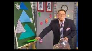 Математика 40. Треугольник Паскаля. Геометрия мыльных пузырей — Академия занимательных наук