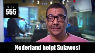 Jörgen Raymann - Nederland helpt Sulawesi