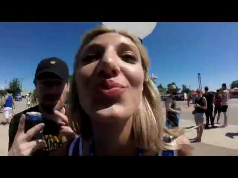 Dreams Festival 2017 After Movie! | GoPro