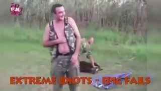 Extreme Idiots Compilation - Epic Fails