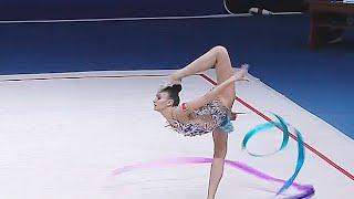 Белорусские гимнастки завоевали 8 медалей этапа Кубка мира в Ташкенте