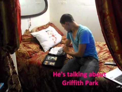 Adventures Of Honey FoXXX Griffith Park