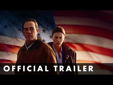 IN THE VALLEY OF ELAH - UK Trailer - Starring Tommy Lee Jones And Charlize Theron