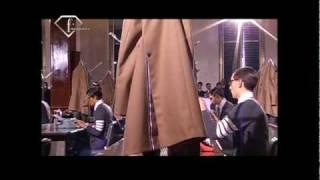 fashiontv | FTV.com - THOM BROWNE SPECIAL  EVENT - FLORENCE