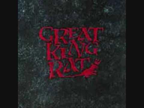 Great King Rat - Take me Back