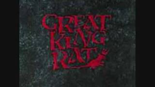 Great King Rat - Take me Back