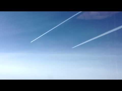 Sky Race .... (music version)