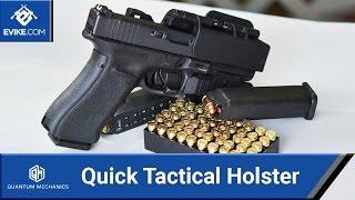 Quantum Mechanics OWB Condition 3 Carry Quick Tactical Holster - Evike.com