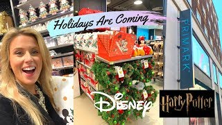 CHRISTMAS AT PRIMARK- Harry Potter, Disney, Frozen 2 and Decorations